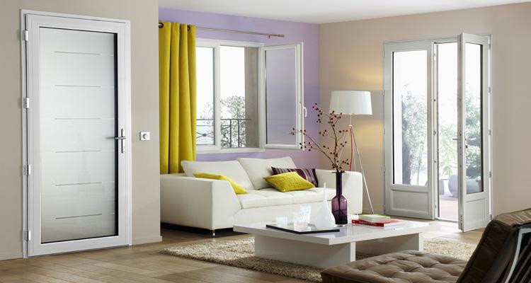 Fenêtre en PVC : une touche de modernisme