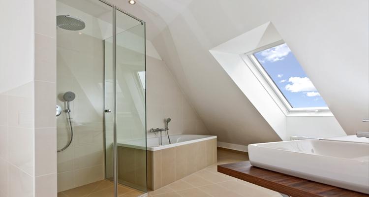 La fenêtre fixe pour plus de lumière dans votre habitation