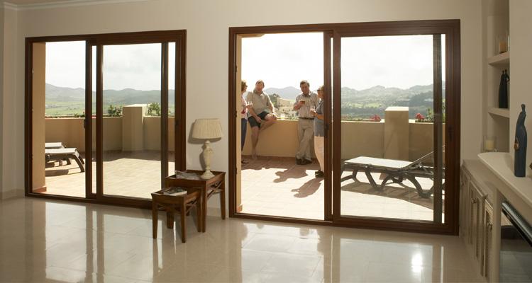 Les atouts des fenêtres en bois et aluminium : finition et isolation