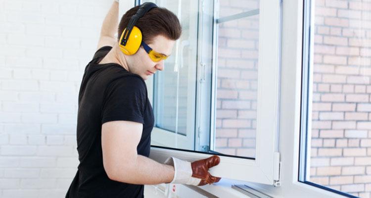 Les méthodes de pose pour rénover une fenêtre